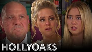 Hollyoaks: Cindy Stands By Her Man