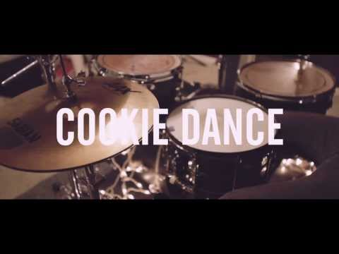 Alex Roman - Chip Chocolate - Cookie Dance (Drum Cover)