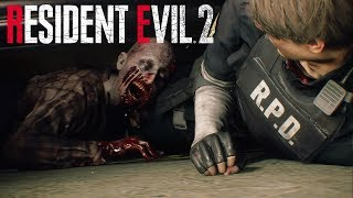 In 4K where available! Itching for more Resident Evil 2 gameplay? We've got fresh video for you to sink your teeth into. Pre-order now, and play Resident Evil 2 as soon as it's available on January 25