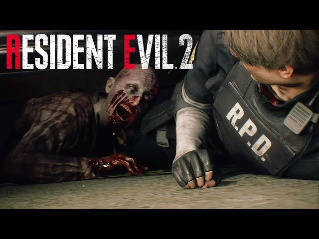 Resident Evil 2 remake PC system requirements | PC Gamer