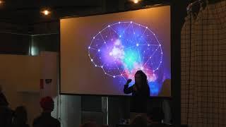 Science-art как катализатор осмысления технологического будущего