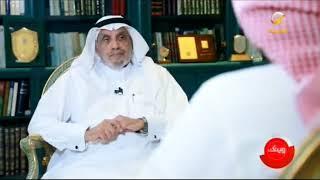 د. أحمد بن محمد الضبيب:  حصلت على الماجستير والدكتوراة بنفس الوقت