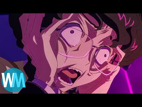 Top 10 Mental Breakdowns in Anime