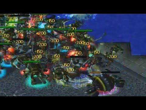 Warcraft 3 -  DL Hero Siege