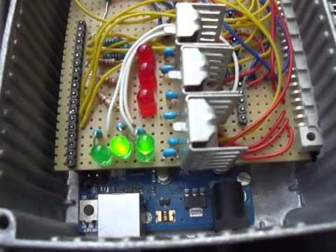 Arduino Playground - Servo