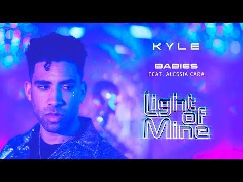 KYLE - Babies feat. Alessia Cara [Audio]