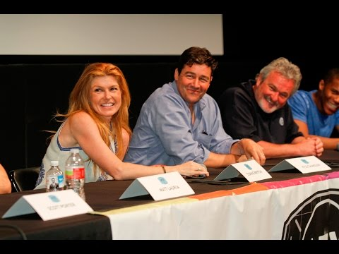 "ATX Festival Panel: ""Friday Night Lights Cast Diaries"" (2013)"