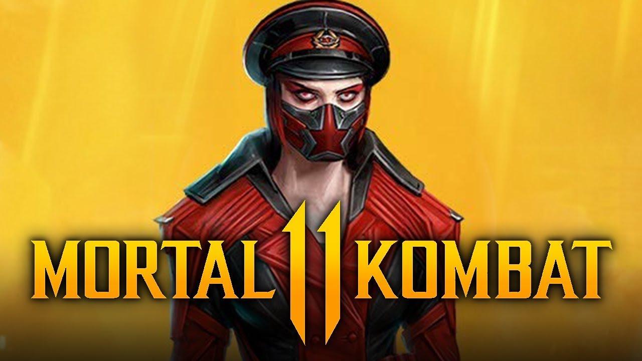 MORTAL KOMBAT 11 - Region Exclusive Skins NOT Exclusive Anymore?