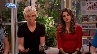 Austin & Ally - The Cast Discuss Bullying - Official Disney Channel UK HD