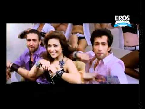 Agg Lage Aaj Kal De Fashion Nu Song Promo   Haal E Dil   YouTube