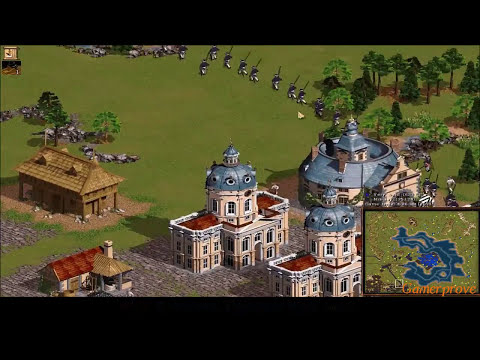 Top Real Time Strategy Games PART 3