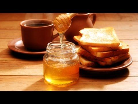Чем полезен мед? Школа здоровья 15/08/2014 GuberniaTV