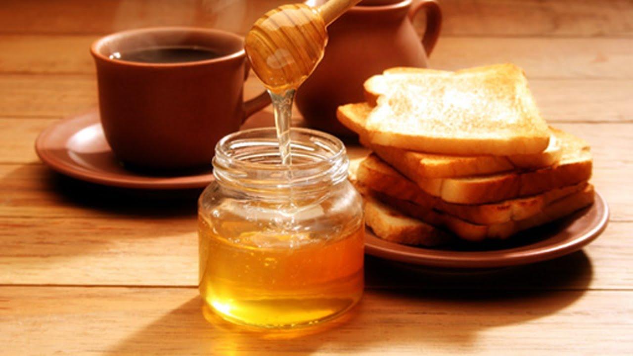 Какправильно употреблять мед
