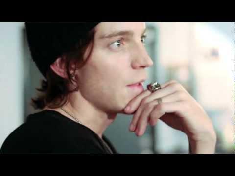 Alex Band - After the Storm EPK