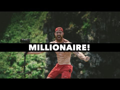 How I Became A Millionaire!