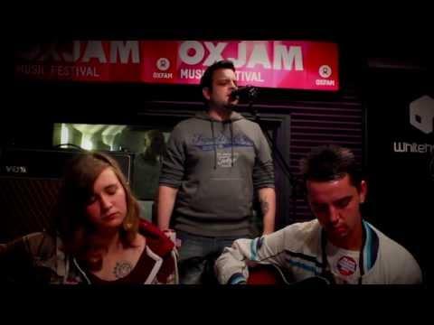 Chalk Angels in Session for Oxjam @ Whitehouse Studios, Reading