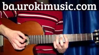 ba.urokimusic.com Градусы Грязные Стёкла. Обучение гитаре удалённо, учитель гитары Skype