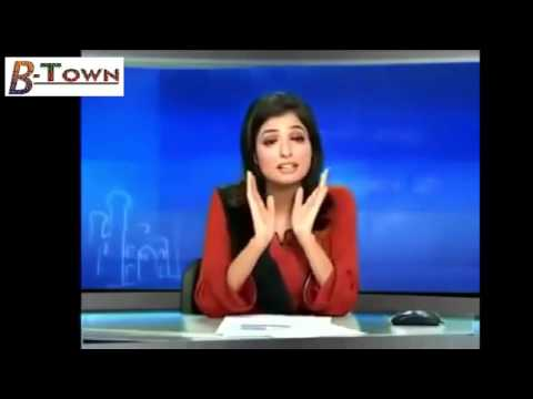 Best & Funny HINDI   Fails On LIVE TV 2016 !!!