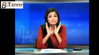 Best & funny hindi news mistakes fails on live tv 2016 !!!