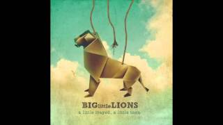 They Know My Name - Big Little Lions