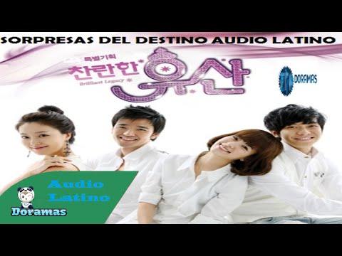 Sorpresas Del Destino Capitulo 4 Audio Latino /Doramas