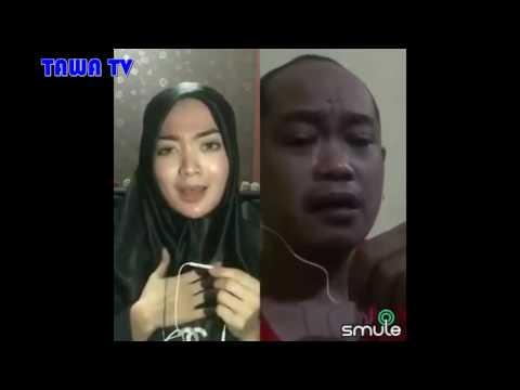 Duet Smule Ohank Godain Wika Salim Bikin Salting - DingDing Kaca Koplo