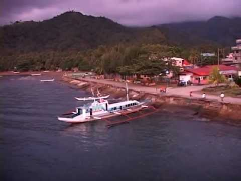 BORDERLESS ADVENTURE goes to Tablas and Romblon Islands in the Province of Romblon