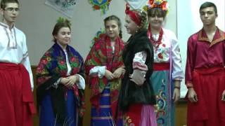 Барви української культури