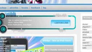 Hindi Radio Mera Sangeet - Best Hindi Radio Online www.merasangeet.com
