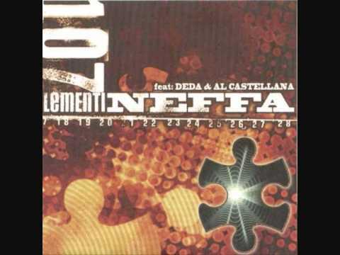 Neffa ft. Deda & Al Castellana - (107 Elementi) - Strategie dell'universo