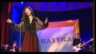 Emma Shapplin - Spente le stelle (Live French TV 1998)