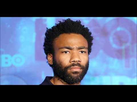 Childish gambino bonfire but its really racist *REUPLOAD*