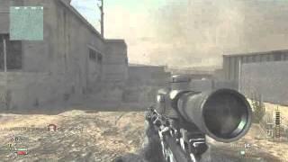 smexicanz 15 mw3 game clip
