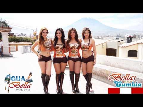 Mix Cumbia Agua Bella