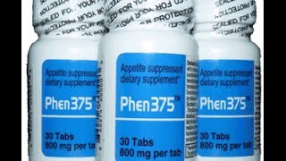 Phen375 Reviews Is it The Best Weight Loss Pill?
