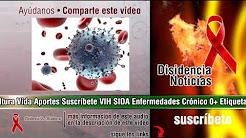 La llama y la cura del VIH/Sida