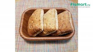 Покупки для кухни | Сервировка стола: обзор Хлебница Evelin Small 10140 M, купить, цена | fismart.ru