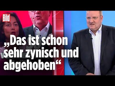 Preisschock: So verhöhnt die Politik den einfachen Bürger | Kommentar Ralf Schuler