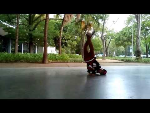 DOUBLE-LD2 Los Dancers Crew 4ever especial Edition Daan Martins and Dii Souza