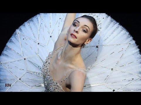 Bolshoi Theatre's prima ballerina Olga Smirnova, in her own words