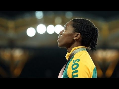 'I have no time for nonsense': S. Africa's Semenya responds to new IAAF regulations