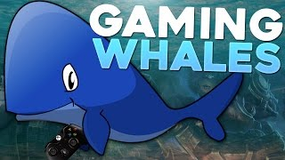 Gaming Whales - Black Ops 3 Commentary (Microtransactions, Mobile Games, & More!)