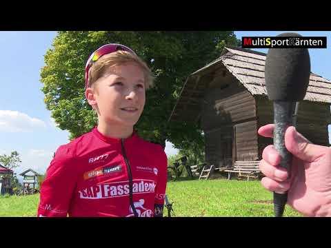 11. Kärntner Rad Bergkönig 2020