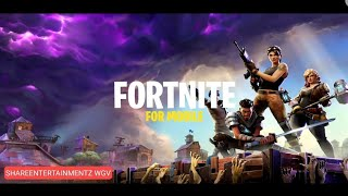 "How to Download ""Fortnite mobile"" On Android phones (Without Invite Code)"
