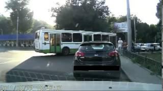 Подборка авто краж в пробках