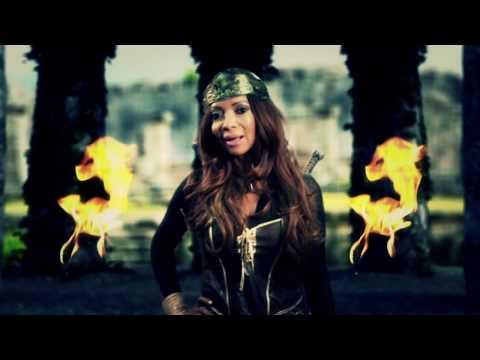 """DIANA MENDIOLA """"BATSHEVA - VALE LA PENA SER FIEL (VIDEO OFICIAL)"""