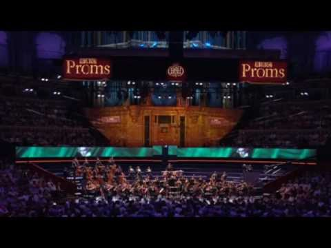 Beethoven - Symphony No. 7 (Proms 2012)