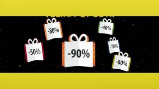 Top Shop popusti do 90%