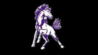 Douglass Patriots vs Belle Fourche Broncs (FB)