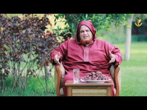 إشراقات رمضانية | الحلقة 7 - كيف نحافظ على صيامنا | الشيخ عبد اللطيف زاهد